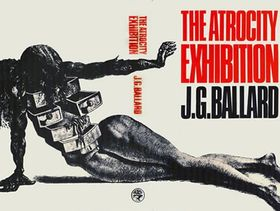 Obituary: JG Ballard, the original cyberpunk