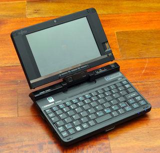 Fujitsu s new Lifebook U2010