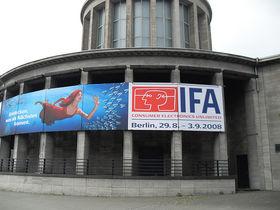 Sony's IFA show highlights