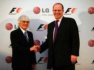 LG seals deal