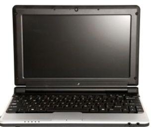 OCZ bringing fully customisable DIY Neutrino netbook to market in 2009