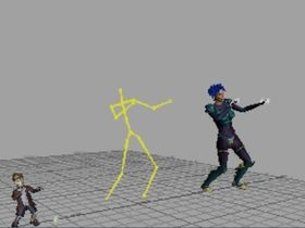 Markerless motion capture hits the UK