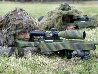 Sniper spotting tech goes mobile