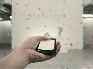 Sony Dot Switch teaser promises new entertainment