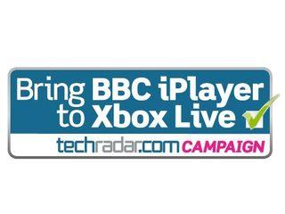 Bring BBC iPlayer to Xbox Live