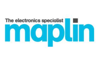 Maplin launches tech takeaway service