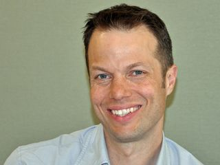 Chris Jones corporate vice president for Windows Live