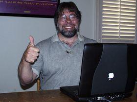 Six of the best Wozniak wind-ups