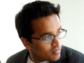 Blinkx s founder Suranga Chandratillake peers into his crystal ball