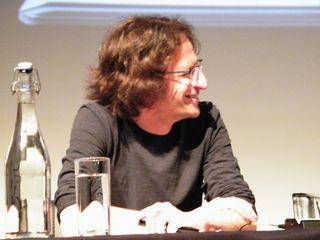 Anthony Rose speaking in London this week