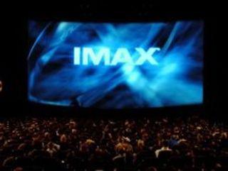IMAX going Digital