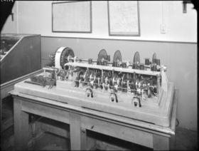 Speaking Clock making £21 million a year