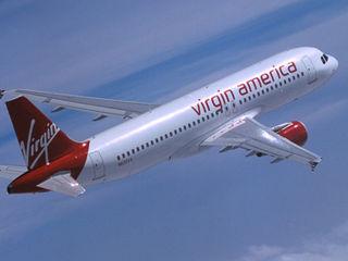 Virgin America gets free Wi Fi