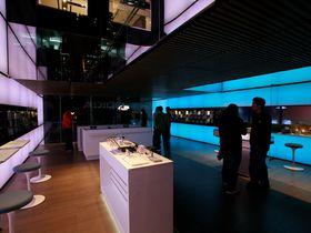 Nokia predicts mobile slowdown in 2009