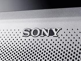 Sony stock price takes a sudden tumble