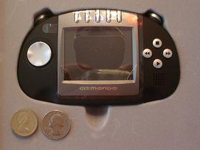 Gizmondo 2 turns into a smartphone