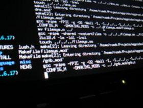 Death sentence for 'terrorist' hackers