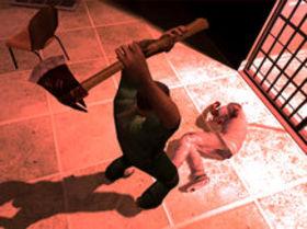 Manhunt 2 gets Halloween release date