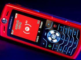 Motorola is 'greenest Wi-Fi' company