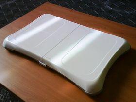 Wii Balance Board passes doctors' balancing test