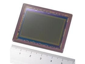 New chip promises full digicam on a mobile