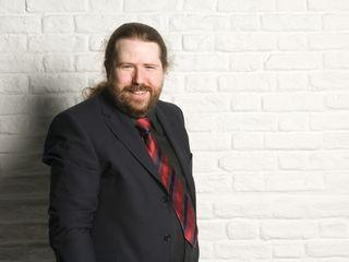 Michael Simms