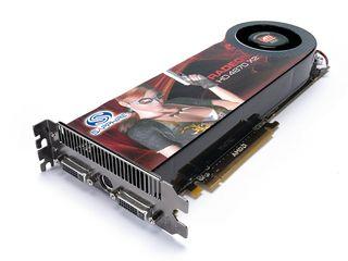 Radeon 4870X2