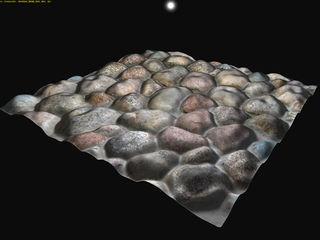 DX11 render
