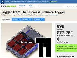 Trigger Trap