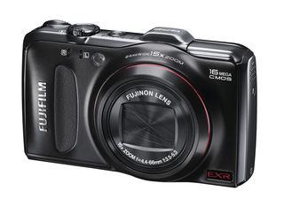 Fuji FinePix F550 EXR