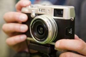 Fujifilm launching mirrorless system camera