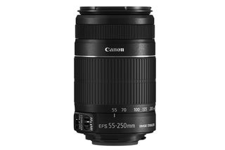 New Canon lens