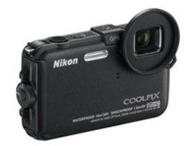 Nikon: new rugged camera can be 'market leader'