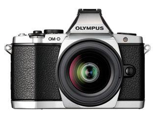 Fuji X Pro1 vs Olympus OM D E M5