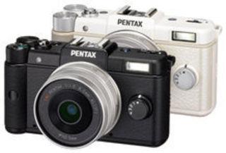 Pentax Q system
