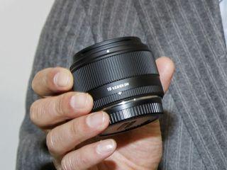Sigma 19mm f 2 8 EX DN