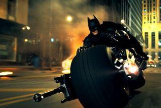 Bruce Wayne likes this