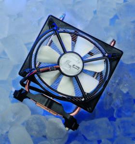 ARCTIC Freezer 7 Pro Rev. 2