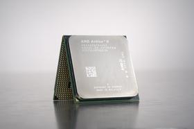 AMD athon ii x4