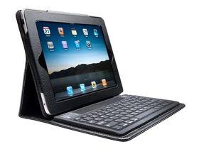 Kensington KeyFolio Pro Performance Keyboard Case for iPad 2