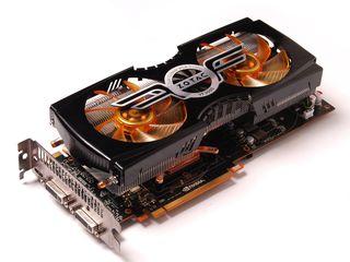 Zotac GeForce GTX 480 AMP