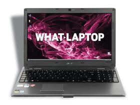 Acer aspire 5810tg