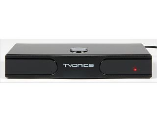 TVonics an older unit