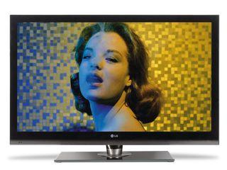 LG 42SL9000 LCD TV