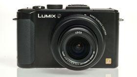 Panasonic LX7