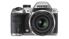 Pentax X-5