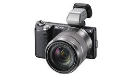 WIN! A Sony NEX-5N Camera