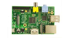 Raspberry Pi 512MB