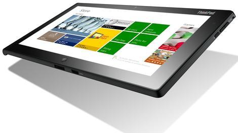 Lenovo ThinkPad Tablet 2 to start at $629