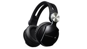 Sony Pulse Wireless Headset: Elite Edition